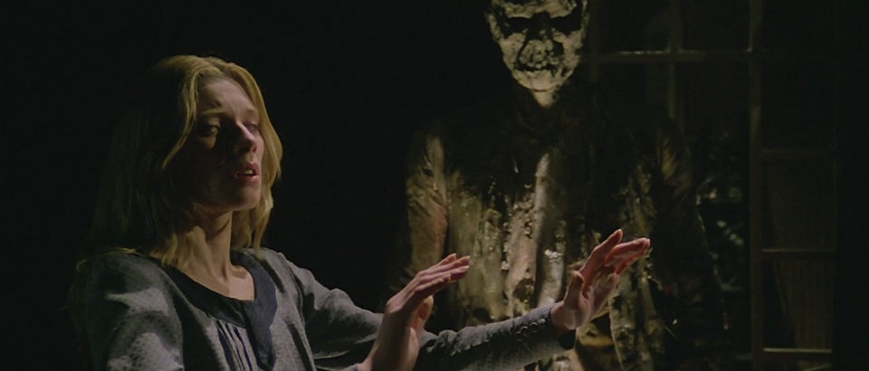 Lucio Fulci's 'The Beyond' at the Texas Theatre