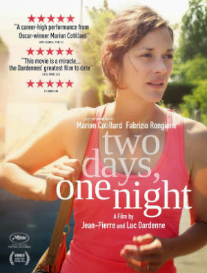'Two Days One Night' (Sundance Selects)