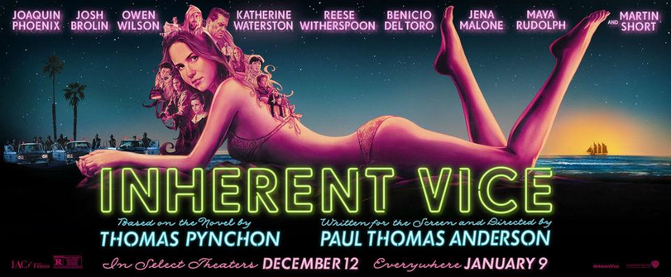 Paul Thomas Anderson's 'Inherent Vice' (Warner Bros.)