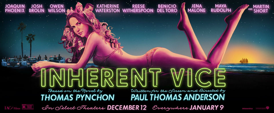 Paul Thomas Anderson's 'Inherent Vice' (Warner Bros.)