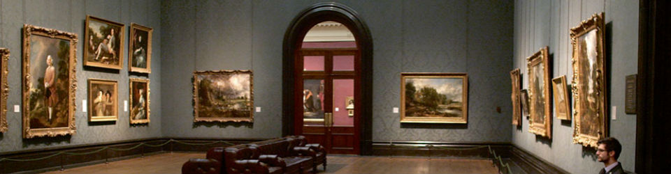 Frederick Wiseman's 'National Gallery' at the Texas Theatre