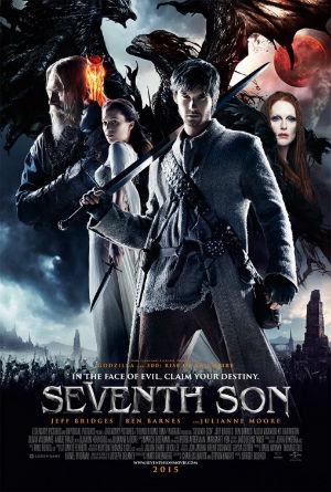 'Seventh Son'