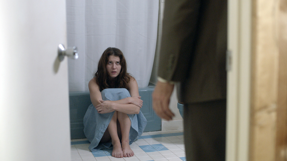 Mary Elizabeth Winstead in 'Faults'
