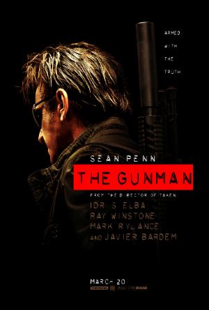 'The Gunman'