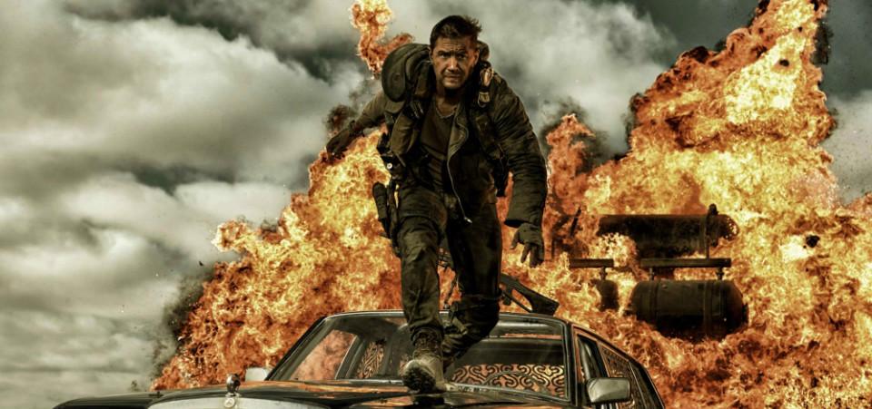 'Mad Max: Fury Road' (Warner Bros.)