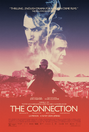 'The Connection' (Drafthouse Films)