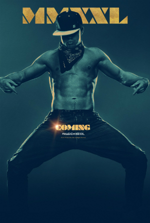 'Magic Mike XXL'