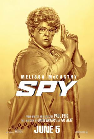 'Spy'