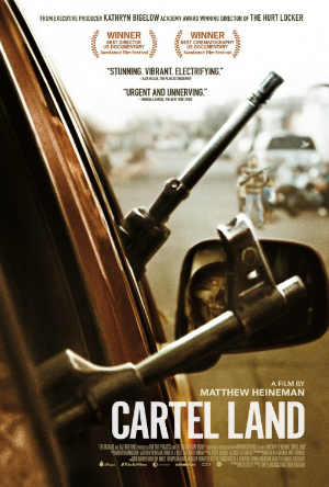 'Cartel Land'