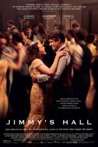 'Jimmy's Hall'