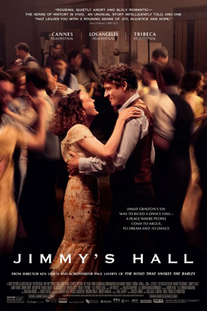 'Jimmy's Hall'