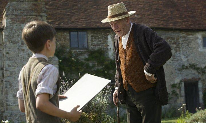 'Mr. Holmes'