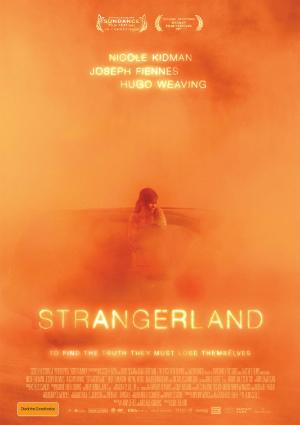 'Strangerland'