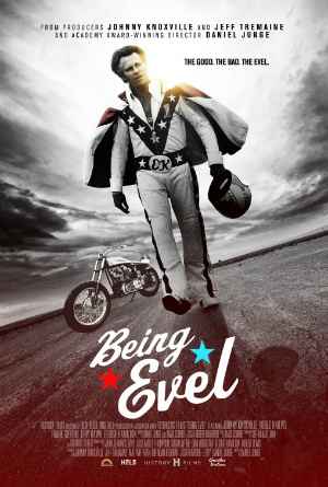 'Being Evel'