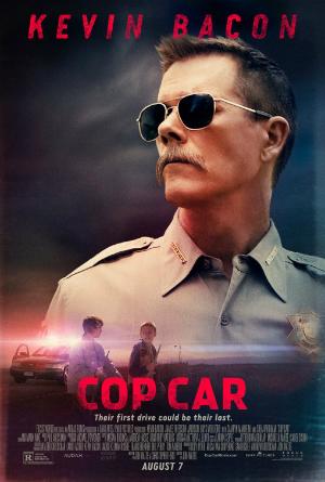 'Cop Car'
