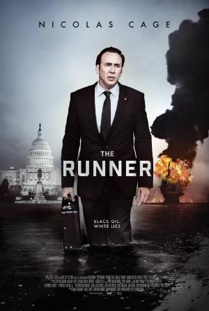 'The Runner'