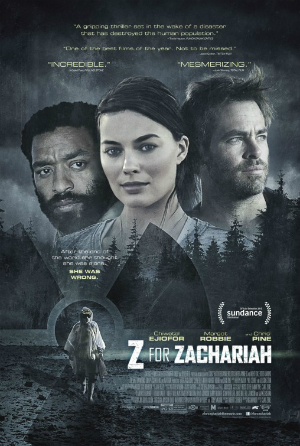 'Z For Zachariah'