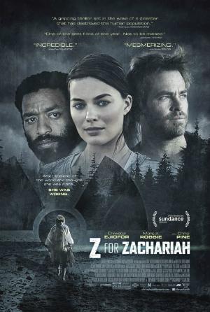 'Z For Zachariah'