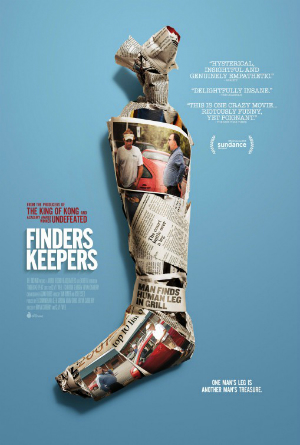 'Finders Keepers'