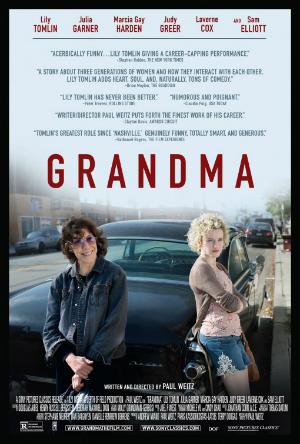 'Grandma'