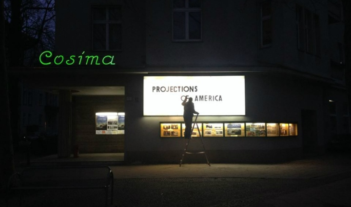 'Projections of America'