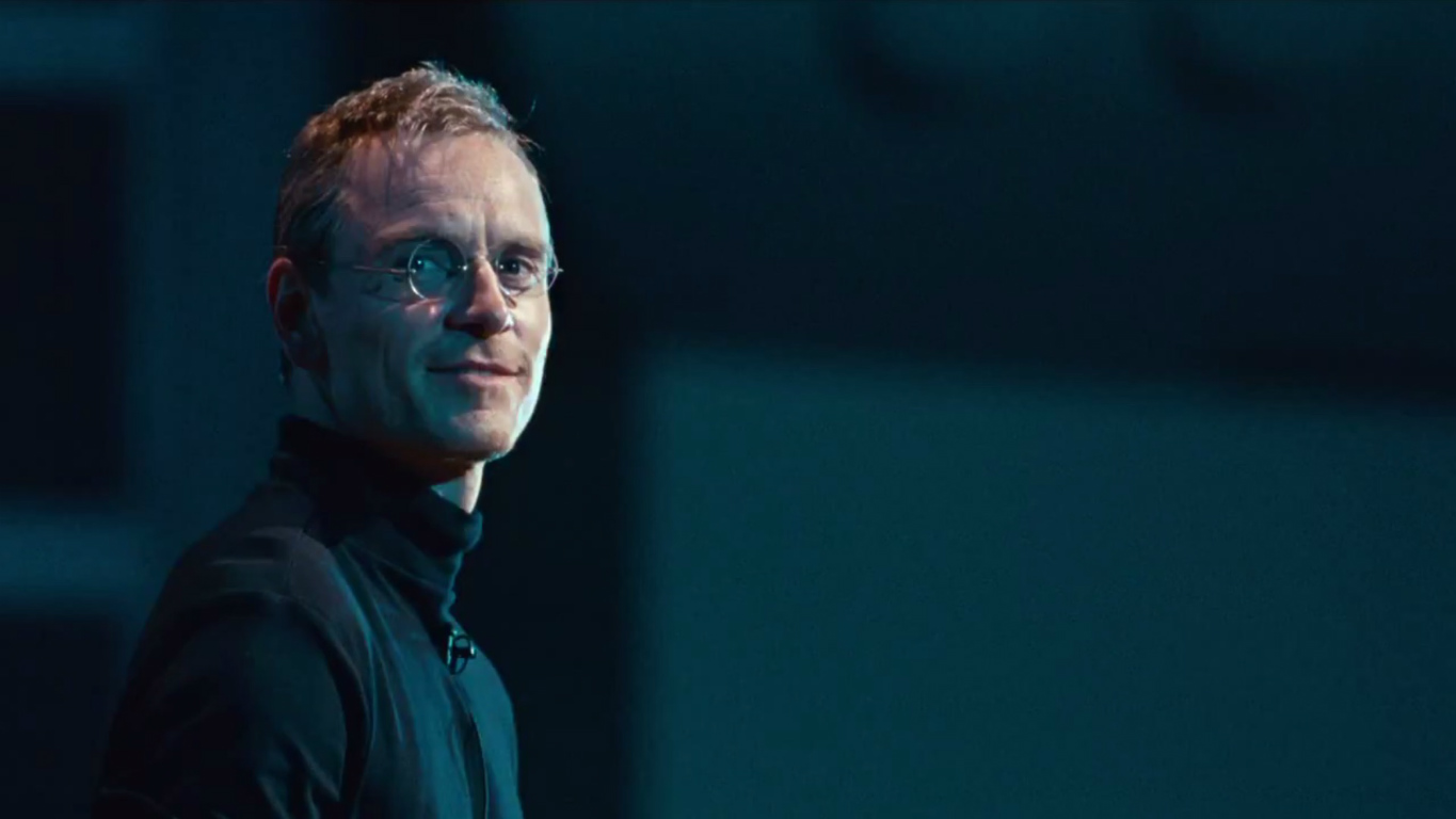 review steve jobs dallas film now steve jobs