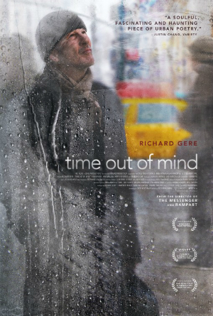 'Time Out of Mind'