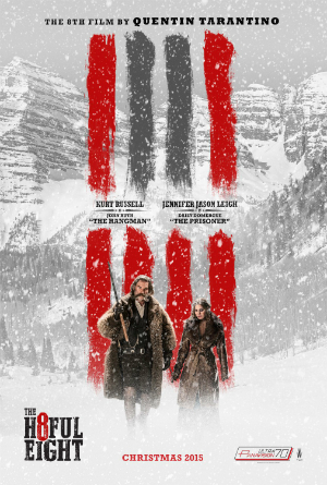 'The Hateful Eight' (Weinstein Co.)