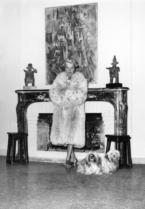 'Peggy Guggenheim: Art Addict'
